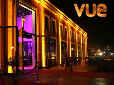 Bioscoop Vue in Hoogeveen